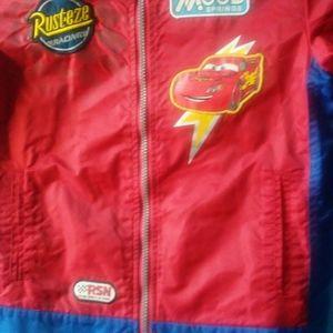Mc queen jaket